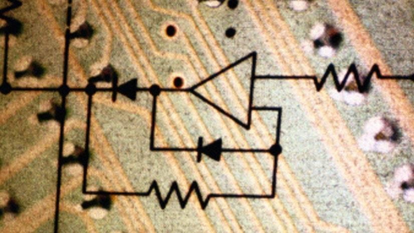 Símbolos de circuitos