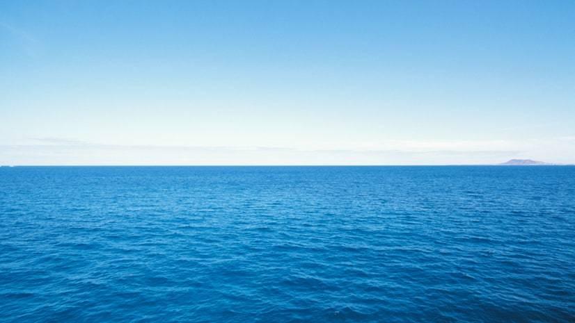 A maravilha da água