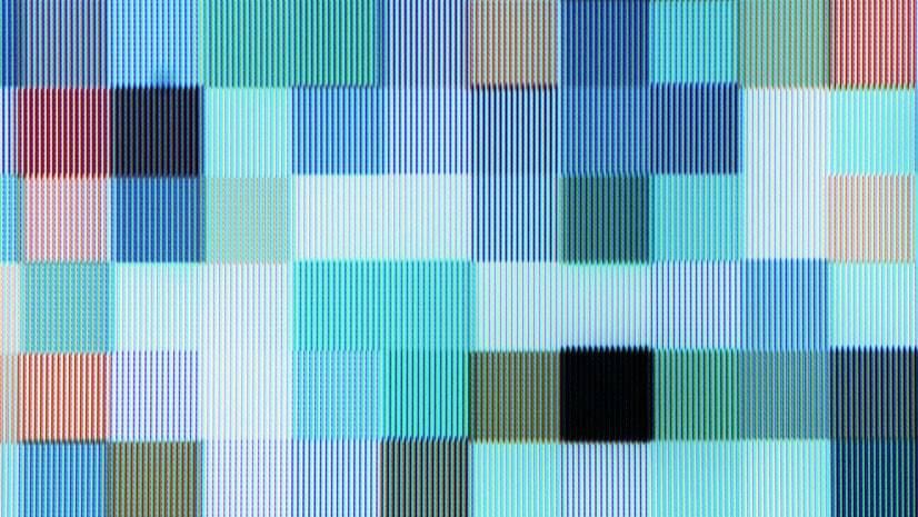 Estações – Pixelado