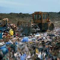 Image result for land pollution